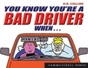 Bad-Driver