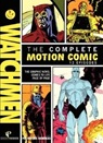 WatchmenMotionComic