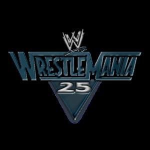 wrestlemania25