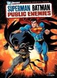 superman batman