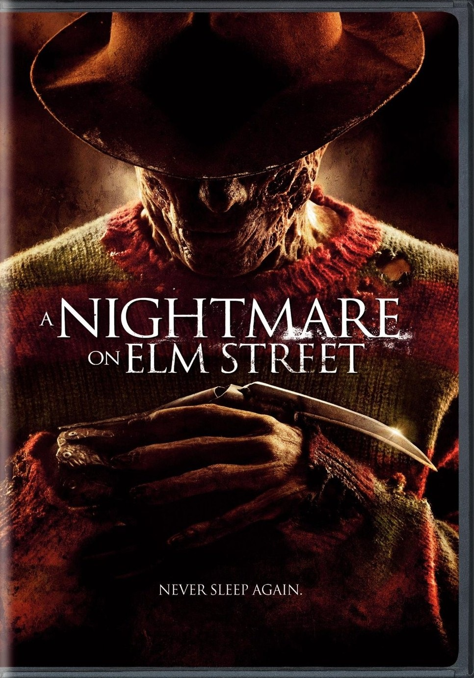 remake of the nightmare - photo #32