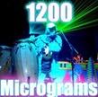 1200Micrograms