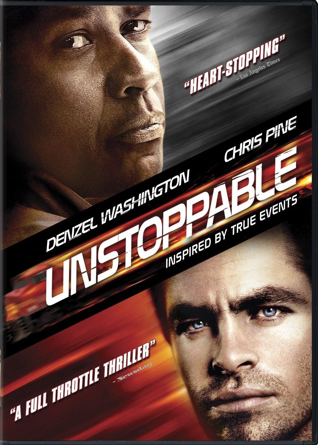IMDb Unstoppable 2010