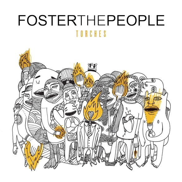 pumped up kicks foster people. Pumped Up Kicks by Foster