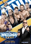 WrestleMania27