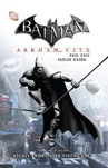 BatmanArkhamCityNovel