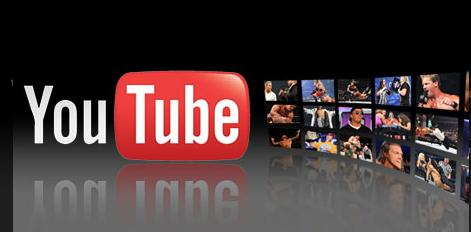 WWE And YouTube | GetBent57