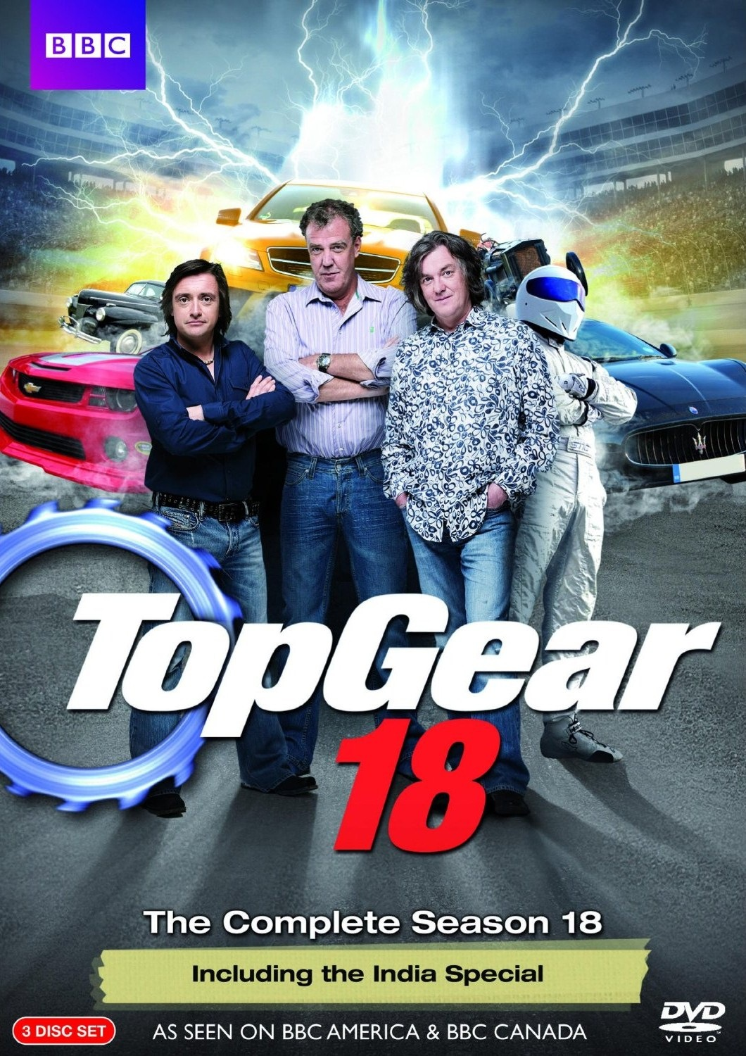 18 Best Best Gifts For 19 Year Old Girls Images On: Top Gear Series 18