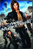 TheThreeMusketeers
