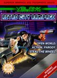 RetroCityRampage
