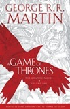 GameOfThronesGraphicNovel