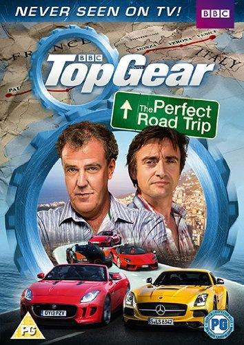 Top Gear UK | GetBent57