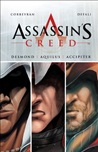 AssassinsCreed-TheAnkhOfIsisTrilogy