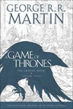GameOfThronesTheGraphicNovelVolumeThree