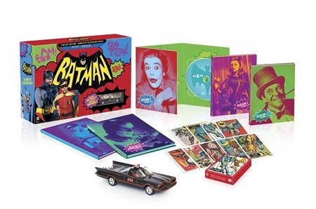 BatmanLimitedEditionBlu-rayBox