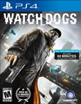 PS4WatchDogs
