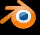 BlenderSoftwareLogo