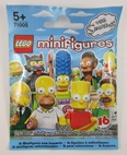 LEGO-Simpsons-Minifigures