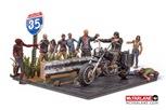 McFarlane__Walking_Dead_Building_Set_Daryl_With_Chopper