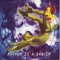 SNAP_Rhythm_Is_a_Dancer