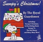 The_Royal_Guardsmen_Snoopys_Christmas