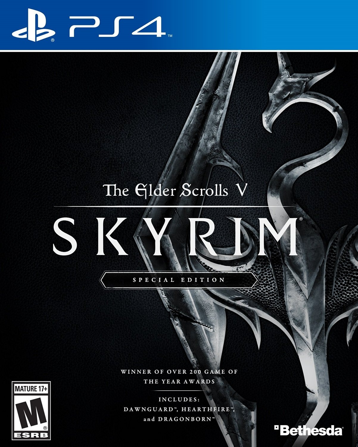 the elder scrolls v skyrim special edition hands on. Black Bedroom Furniture Sets. Home Design Ideas