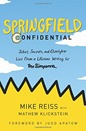 Springfield_Confidential_Book