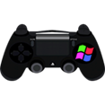 DS4Windows_Logo